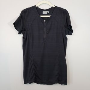 Athleta Short Sleeve Shirt